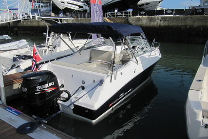 Ocean Master 660 Bow Rider Oceanmaster for sale in United Kingdom for £44,832