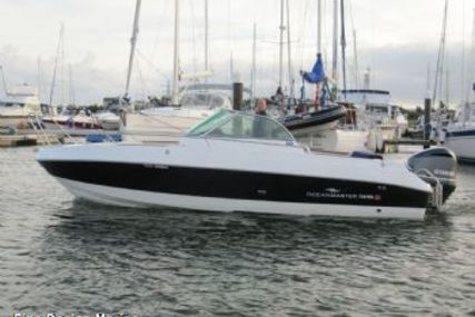 Ocean Master Oceanmaster 720WA for sale in United Kingdom for £40,619