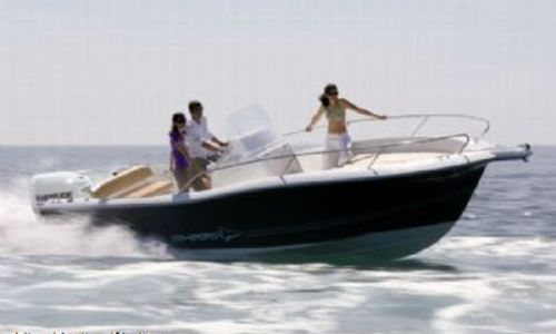 Image of White Shark 206 for sale in United Kingdom for £45,432 Poole, United Kingdom