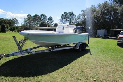 Tidewater 2000 Carolina Bay for sale in United States of America for $34,500 (£24,681)