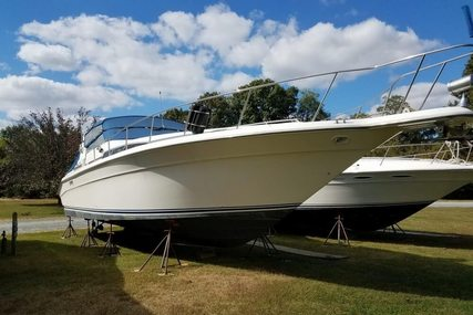 Sea Ray 420 Sundancer for sale in United States of America for $74,500 (£56,367)