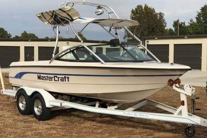 Mastercraft ProStar 190 for sale in United States of America for 18.750 $ (13.432 £)