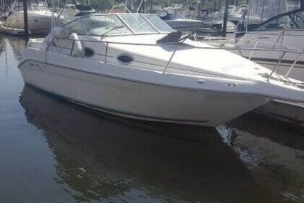 Sea Ray 250 Sundancer for sale in United States of America for $15,500 (£12,477)
