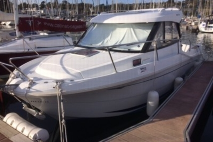 Beneteau Antares 7.80 for sale in France for €37,000 (£32,514)
