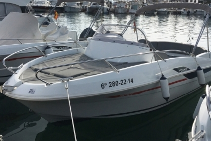 Beneteau Flyer 550 Sundeck for sale in Spain for €22,940 (£20,241)
