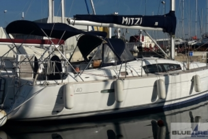 Beneteau Oceanis 40 for sale in Italy for €95,000 (£84,256)