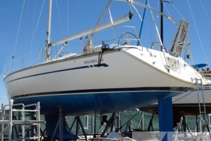 Bavaria 44 for sale in Italy for €75,000 (£66,681)