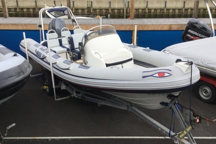 Ribeye A600 Custom for sale in United Kingdom for £20,995