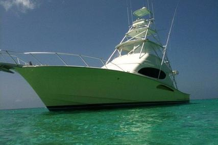 Hatteras 54 Convertible for sale in Puerto Rico for $695,000 (£521,948)