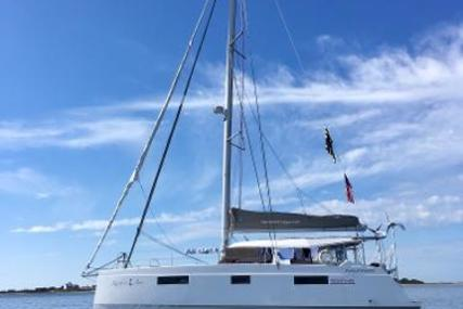 Nautitech Open 40 for sale in Virgin Islands of the United States for $459,000 (£344,711)