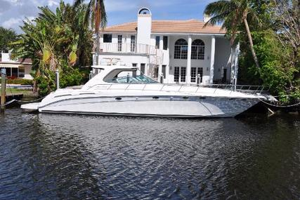 Sea Ray Sundancer for sale in United States of America for $199,000 (£148,802)