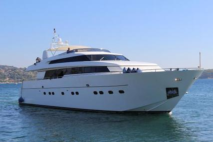 Sanlorenzo 88 for sale in France for €1,250,000 (£1,100,275)