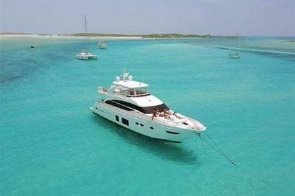 Princess Yachts for sale in United States of America for $3,750,000 (£2,684,842)