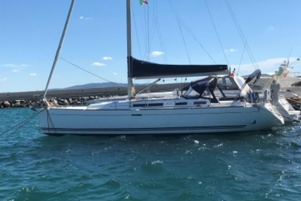 Dufour 455 Grand Large for sale in Italy for €130,000 (£113,143)
