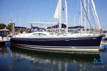 Jeanneau Sun Odyssey 54 DS for sale in Spain for £210,000
