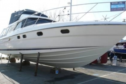 Fairline Sedan 41 for sale in United Kingdom for £59,950