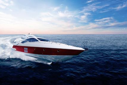 Azimut 68 S for sale in Spain for €795,000 (£709,226)