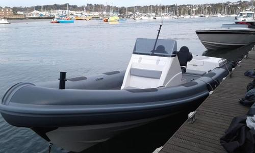 Image of Island RIBs 7.5 for sale in United Kingdom for £35,950 Hamble, United Kingdom