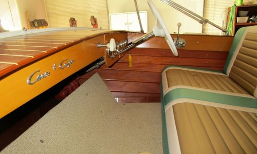 Image of Chris-Craft 17 for sale in United States of America for $56,000 (£40,851) Plant City, Florida, United States of America