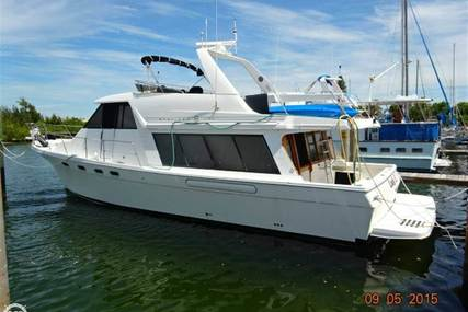 Bayliner 4788 for sale in United States of America for $124,900 (£88,365)