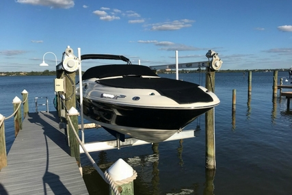 Sea Ray 240 Sundeck for sale in United States of America for $26,700 (£20,231)