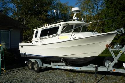 Sea Sport 24 Explorer for sale in United States of America for $77,000 (£55,855)
