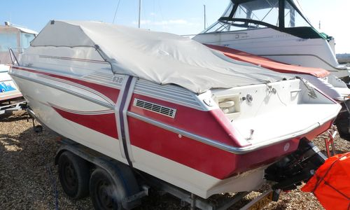 Image of Glastron 2000 Cuddy for sale in United Kingdom for £8,995 Brightlingsea, United Kingdom