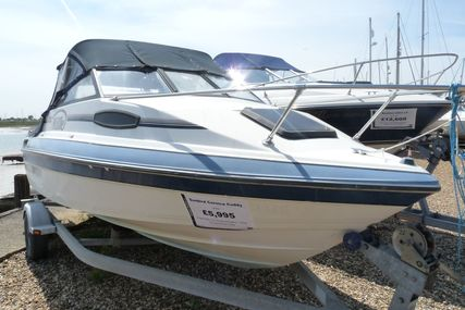 Sunbird Corsica Cuddy for sale in United Kingdom for £6,995