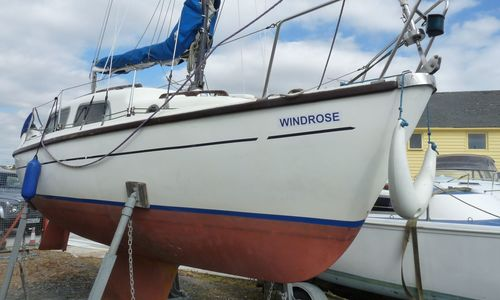 Image of Leisure 23 for sale in United Kingdom for £4,900 Brightlingsea, United Kingdom