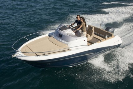 Jeanneau Cap Camarat 6.5 WA for sale in United Kingdom for £42,400