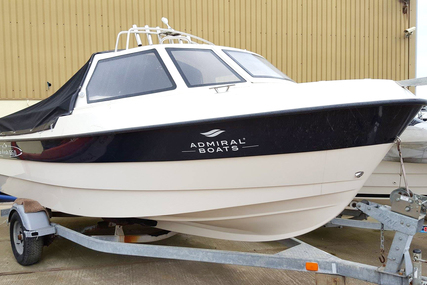 Pro-Fish 660 for sale in United Kingdom for £21,950