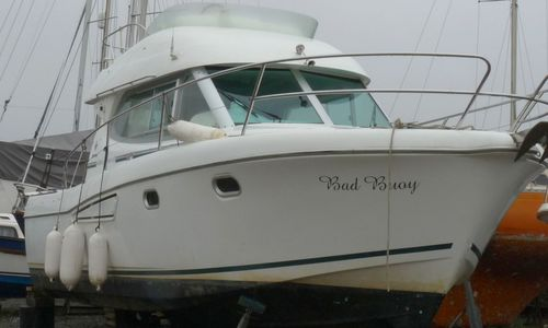 Image of Jeanneau Merry Fisher 925 for sale in United Kingdom for £54,950 Brightlingsea, United Kingdom