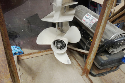Honda 75HP Long Shaft Outboard for sale in United Kingdom for £3,995