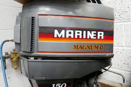 Mariner 150HP Long Shaft Outboard for sale in United Kingdom for £950