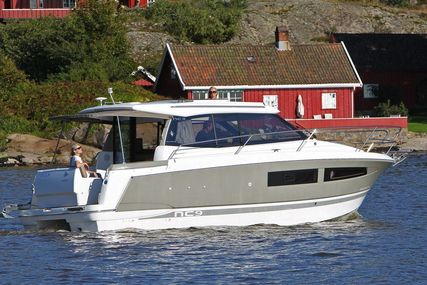 Jeanneau NC 9 for sale in United Kingdom for £168,000