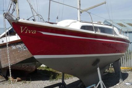 Gallion 22 Long Keel for sale in United Kingdom for £3,650