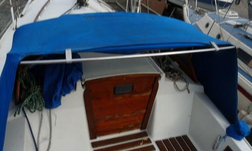 Image of Sadler 29 bilge keel for sale in United Kingdom for £19,950 Brightlingsea, United Kingdom