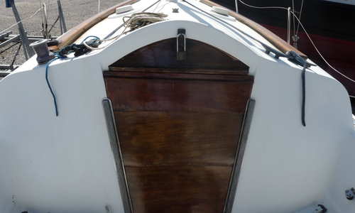 Image of Gallion 22 Long Keel for sale in United Kingdom for £3,650 Brightlingsea, United Kingdom