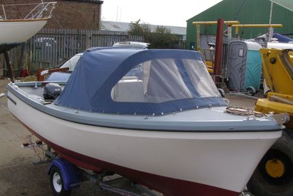 Oyster Luanch 16ft for sale in United Kingdom for £6,750