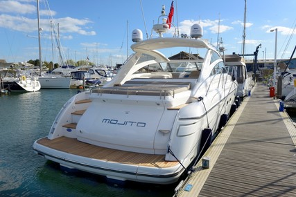 Princess V48 for sale in United Kingdom for £245,000