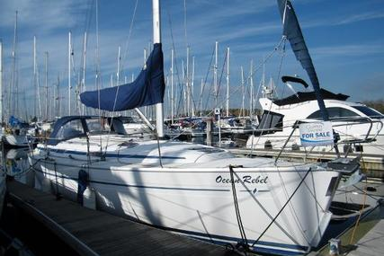 Bavaria 38 Cruiser for sale in United Kingdom for £59,995