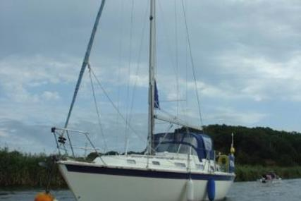 Westerly Seahawk 34 for sale in United Kingdom for £36,950