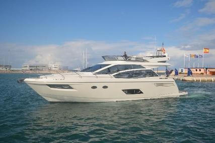 Absolute 50 for sale in Spain for £425,000