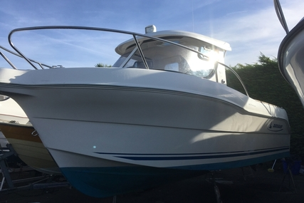 Quicksilver 640 Pilothouse for sale in United Kingdom for 17.495 £