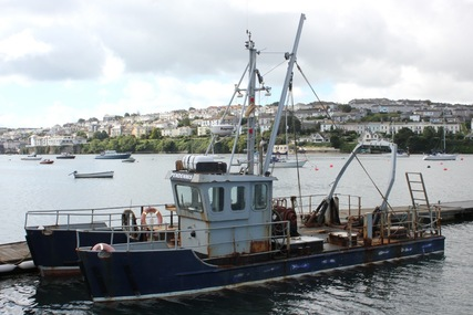 Visicks and Sons Mooring barge for sale in United Kingdom for £7,500