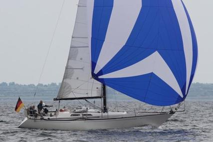 Baltic 37 for sale in Germany for €79,000 (£69,200)