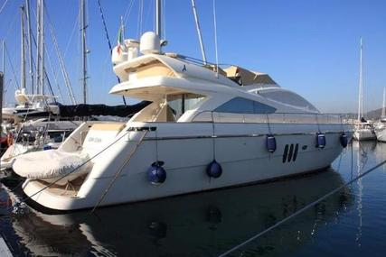 Abacus 62 for sale in Italy for €690,000 (£614,338)