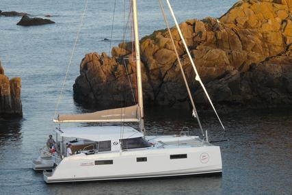 Nautitech Open 40 for sale in France for €329,920 (£290,129)