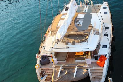 Lagoon 52 for sale in Portugal for €825,000 (£735,989)