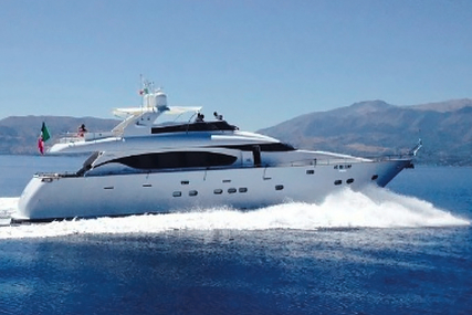 Maiora 24 for sale in Netherlands for €750,000 (£669,081)